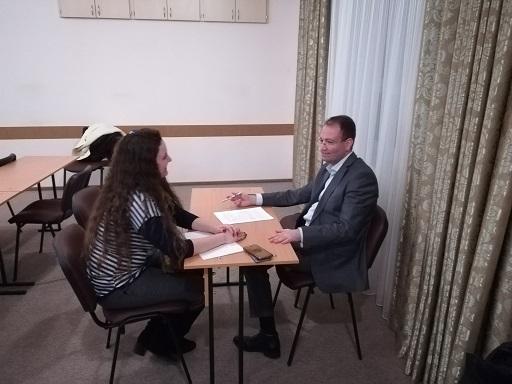 Бизнес-семинар «Частное предпринимательство в Израиле»