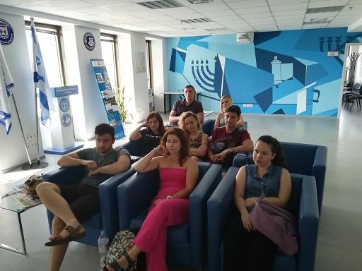 Встреча о программе Маса