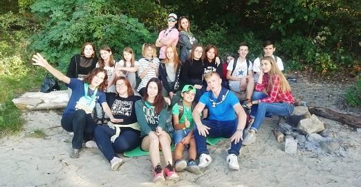 Відкриття нового сезону молодіжного клубу «Натів - Цофім»