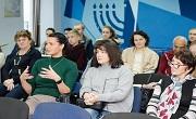 Всесвітній день єврейських знань