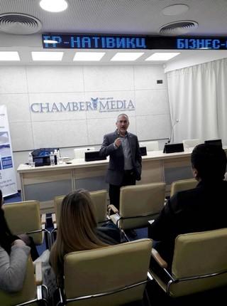 Предприниматель, финансист, бизнес-консультант Алекс Магидов подробно рассказал слушателям о том, как работает частный предприниматель в Израиле
