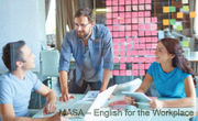 MASA English Mini