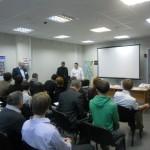 участники делятся своим мнением о семинаре