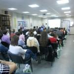 Эли Урицкий о бизнесе в Израиле