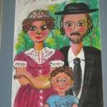 рисунки детей Сдерота