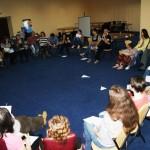 Образовательный семинар в Казани