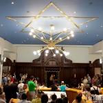 синагога казань - открытие