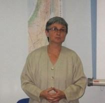 Ольга Левитан