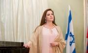 Концерт в честь дня Победы и дня Независимости государства Израиль