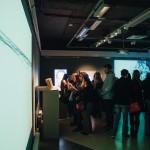 Открытие выставки «Искусство, наука и техника: израильский взгляд»