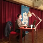 Лекция Сергея Рузера