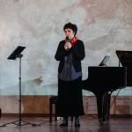 Пианистка - Полина Фрадкина