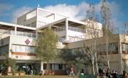 Ariel-university-campus