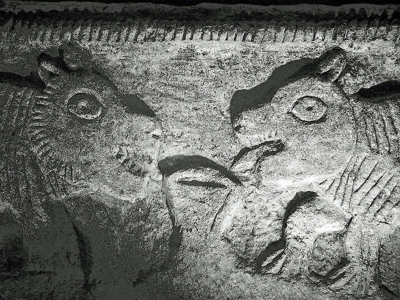 Некрополь «Бейт-Шеарим»