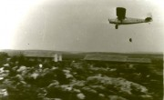 Air_dropping_supplies_to_Yehiam,_1948