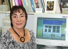 д-р Марина Павловская