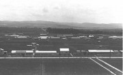 Вид города Нагария, 1937 г.