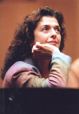 Елена Башкирова