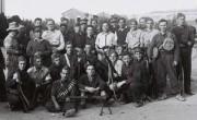 Члены подпольного движения Хагана
