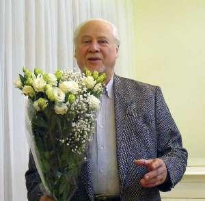 Марат Александрович Кричак