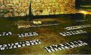 Яд ва-Шем. Мемориальный институт Катастрофы и Героизма европейского еврейства