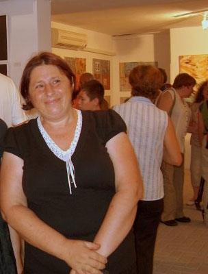 Женя Каменецкая