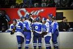 Победа израильских хоккеистов