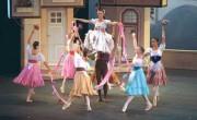 """""""COPELIA"""" в исполнении Израильского балета"""