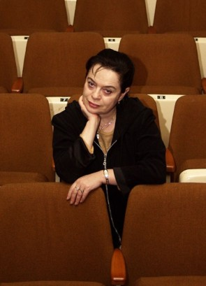 Софа Москович