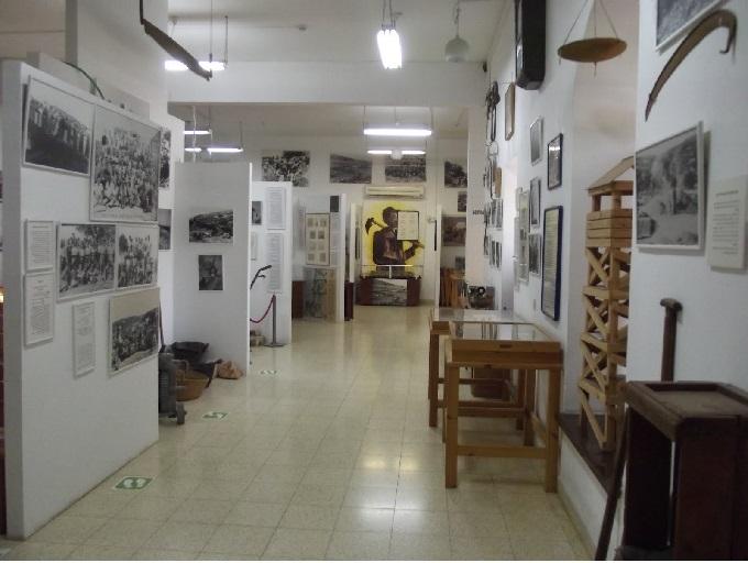 hanita_museum