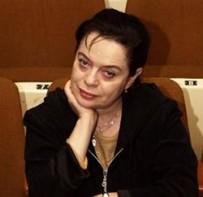 София Москович