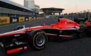 Marussia-F1
