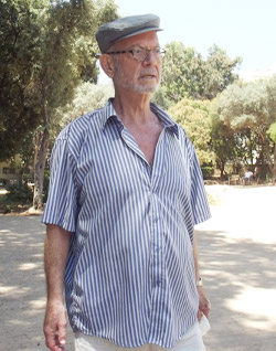 Йосеф Бен-Йосеф