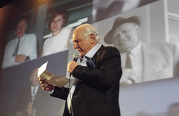 Ленни Равиц