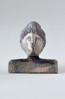 Выставка текстиля в музее Эрец-Исраэль.