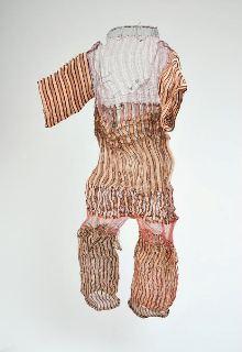 Выставка текстиля в музее Эрец-Исраэль