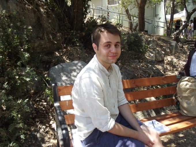 еврейские знакомства в донецке