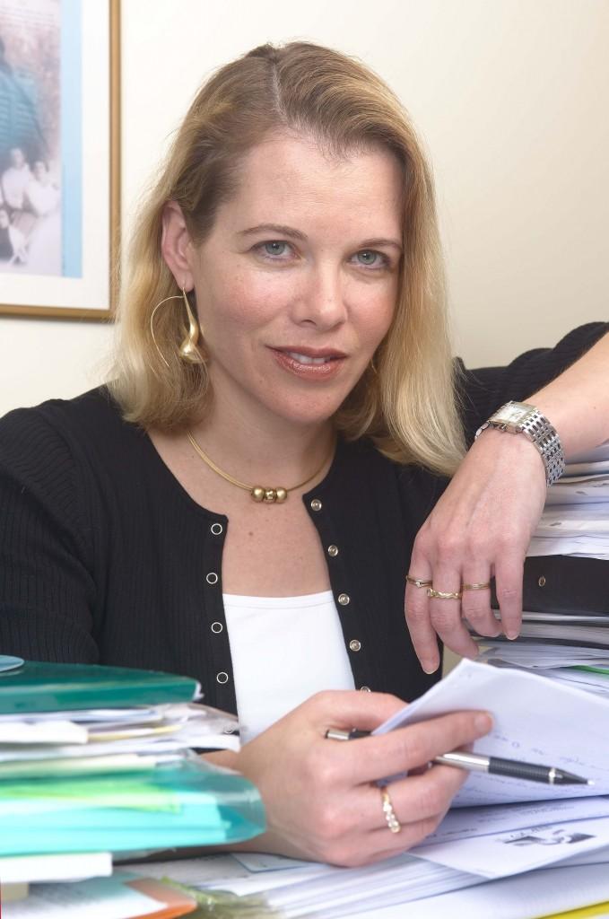Halperin Kaddari, Ruth June 2006