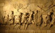 800px-Arch_of_Titus_Menorah_main