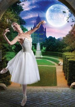 «Золушка» Прокофьева в Израильском балете