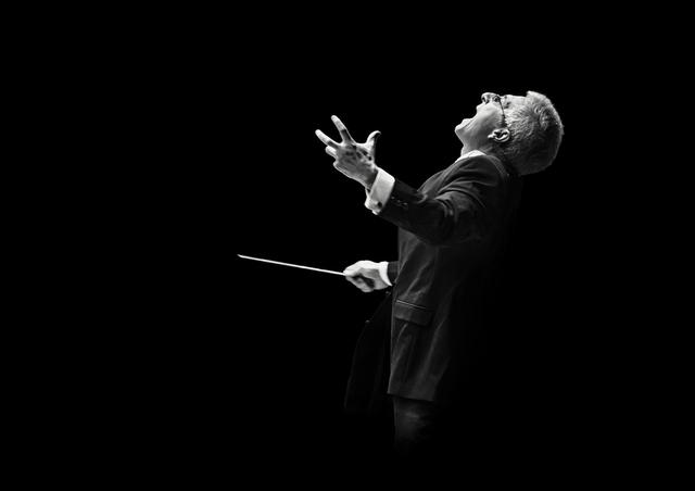 Израильский композитор и дирижер Беньямин Юсупов
