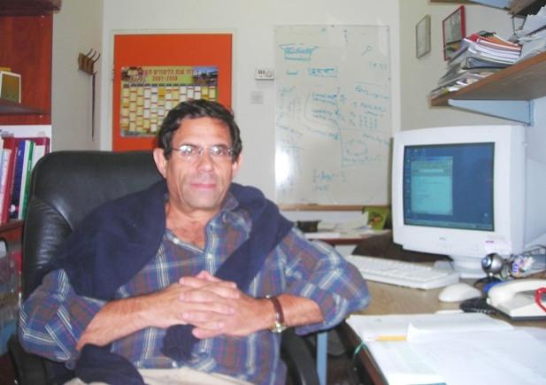 Профессор Эдуардо Митрани из Еврейского университета готов предложить кардинальное решение проблемы диабета