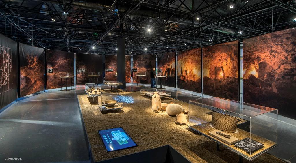 Выставка «Бар-Кохба: историческая память, миф и героизм»