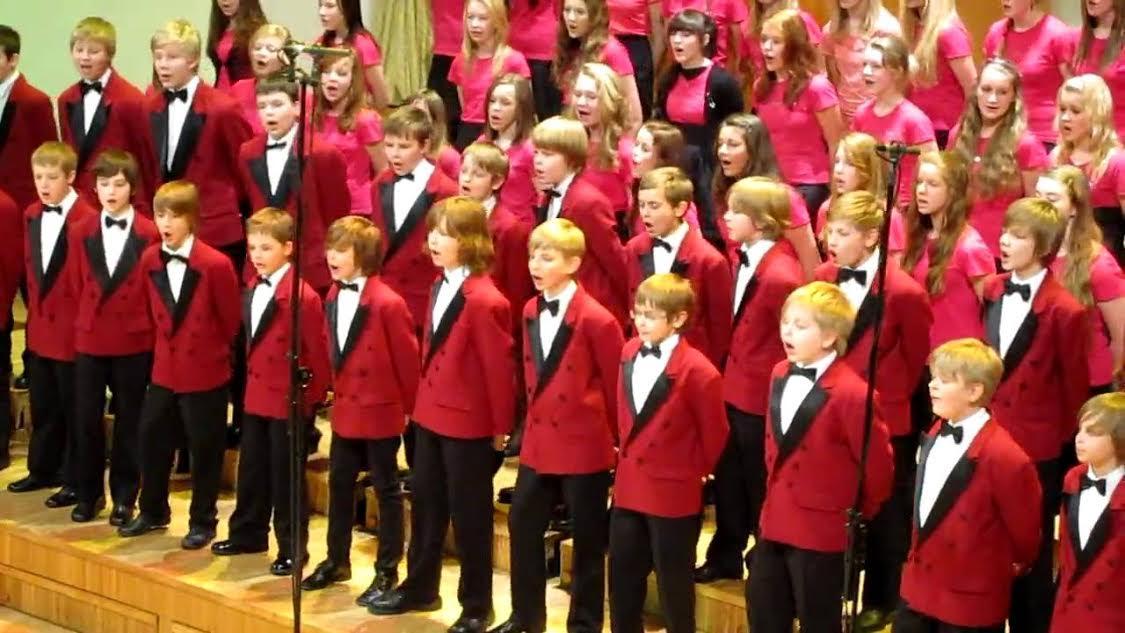 Хор мальчиков Эстонской национальной оперы