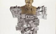מיכאיל גרובמן, המולוך הסובייטי (סטאלין), 1989