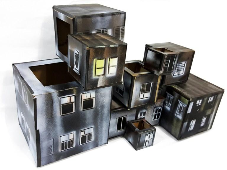 «Порядок - беспорядок» - Выставка к 100-летию движения дадаизма