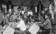 Упаковка цитрусовых в городе Хадера до образования Государства Израиль