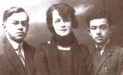 Zeev_Jabotinsky_family