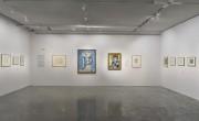 Фотография с выставки «Пабло Пикассо. Черпая вдохновение». Музей Израиля, Иерусалим. Фото: Эли Познер ©
