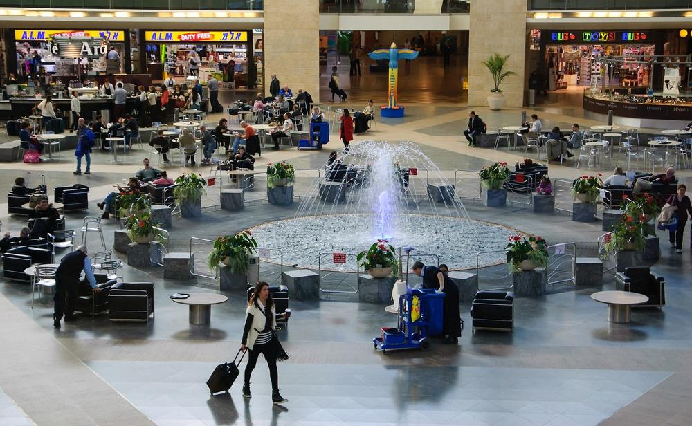 Image result for аэропорт бен гурион